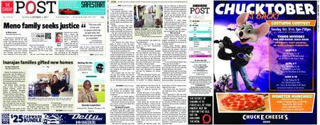 The Guam Daily Post – October 01, 2017