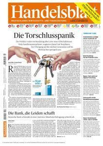 Handelsblatt - 21. September 2015