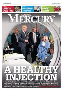 Illawarra Mercury - May 7, 2019