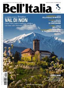Bell'Italia N.408 - Aprile 2020