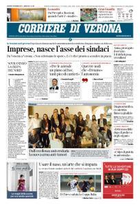Corriere di Verona – 06 dicembre 2018