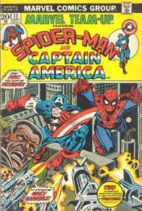 Marvel Team-Up v1 013