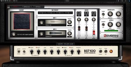 Nembrini Audio BST100 v1.0.1 WiN