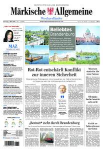 Märkische Allgemeine Westhavelländer - 05. März 2019