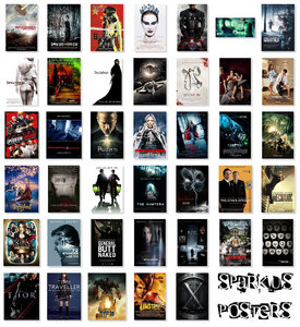Movie Posters February 2011