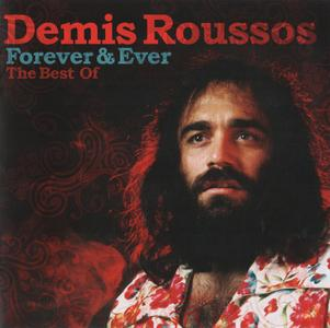 Demis Roussos - Forever & Ever: The Best Of (2013)