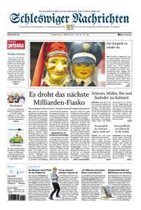Schleswiger Nachrichten - 06. März 2018