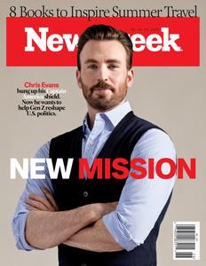 Newsweek USA - June 18, 2021