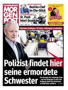 Hamburger Morgenpost - 02. Oktober 2017