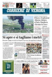 Corriere di Verona – 16 maggio 2020