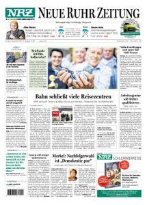 NRZ Neue Ruhr Zeitung Essen-Postausgabe - 07. Dezember 2018