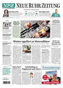 NRZ Neue Ruhr Zeitung Essen-Postausgabe - 27. März 2018