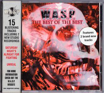 W.A.S.P. - The Best Of The Best 1984-2000, Vol. 1 (2000)