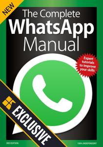 The Complete WhatsApp Manual – September 2019