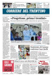 Corriere del Trentino – 25 gennaio 2020