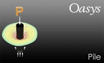 Oasys Pile 19.5.25 (x64)