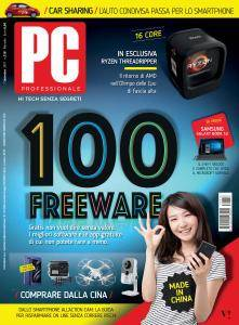 PC Professionale N.318 - Settembre 2017