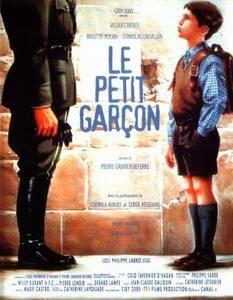 Le petit garçon (1995) aka The Little Boy