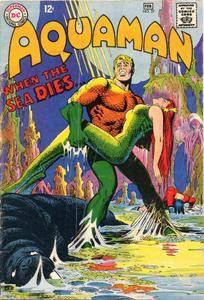 Aquaman v1 37