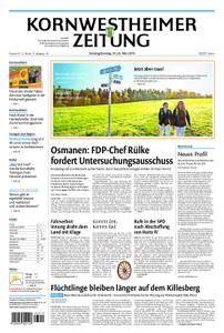 Kornwestheimer Zeitung - 24. März 2018