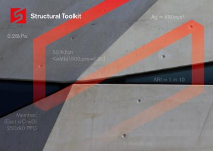Structural Toolkit 5.3.3.2