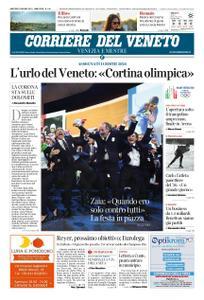 Corriere del Veneto Venezia e Mestre – 25 giugno 2019