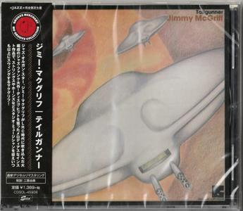 Jimmy McGriff - Tailgunner (1977) [2018, Japan]