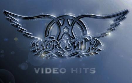 Aerosmith - Video Hits (2013)