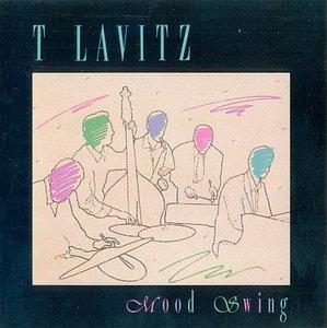 T Lavitz - Mood Swing (1991) {Nova}