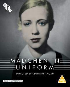 Girls in Uniform / Mädchen in Uniform (1931) [British Film Institute]