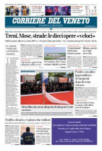 Corriere del Veneto Padova e Rovigo – 08 luglio 2020
