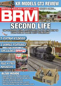 British Railway Modelling - Spring 2021
