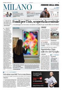 Corriere della Sera Milano – 31 maggio 2019