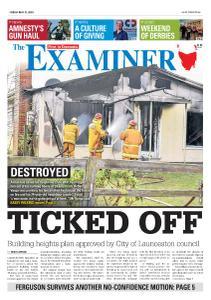 The Examiner - May 31, 2019