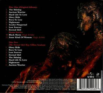 Black Sabbath - The Eternal Idol (1987) [2CD, Deluxe Expanded Edition]