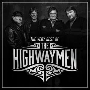 The Highwaymen - The Very Best Of (2016) [Official Digital Download]