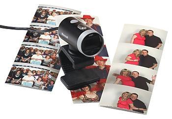 Breeze Webcam Photobooth 2.4