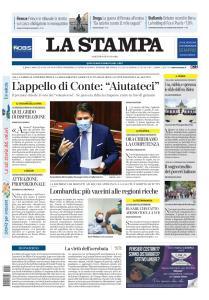 La Stampa Savona - 19 Gennaio 2021