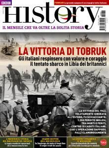 BBC History Italia N.81 - Gennaio 2018