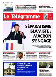 Le Télégramme Guingamp – 19 février 2020