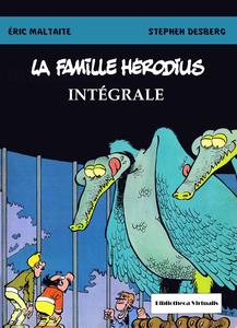 La Famille Hérodius - Intégrale