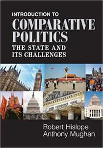 Introduction to Comparative Politics: The State and its Challenges (Repost)