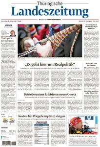 Thüringische Landeszeitung – 20. Februar 2020