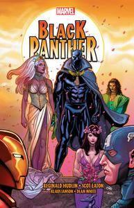 Black Panther vol. 03 - The Bride (2006) (digital TPB)