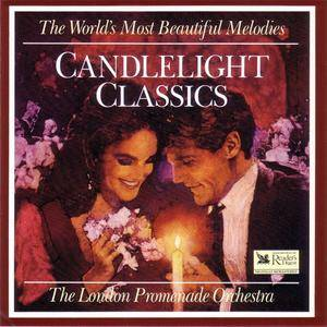 The London Promenade Orchestra - The World's Most Beautiful Melodies: Candlelight Classics (1992) {Reader's Digest} **[RE-UP]**