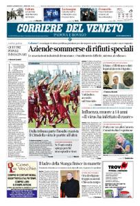 Corriere del Veneto Padova e Rovigo – 24 gennaio 2019