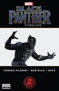 Marvels Black Panther Prelude 02 of 02 2018 Digital Zone-Empire