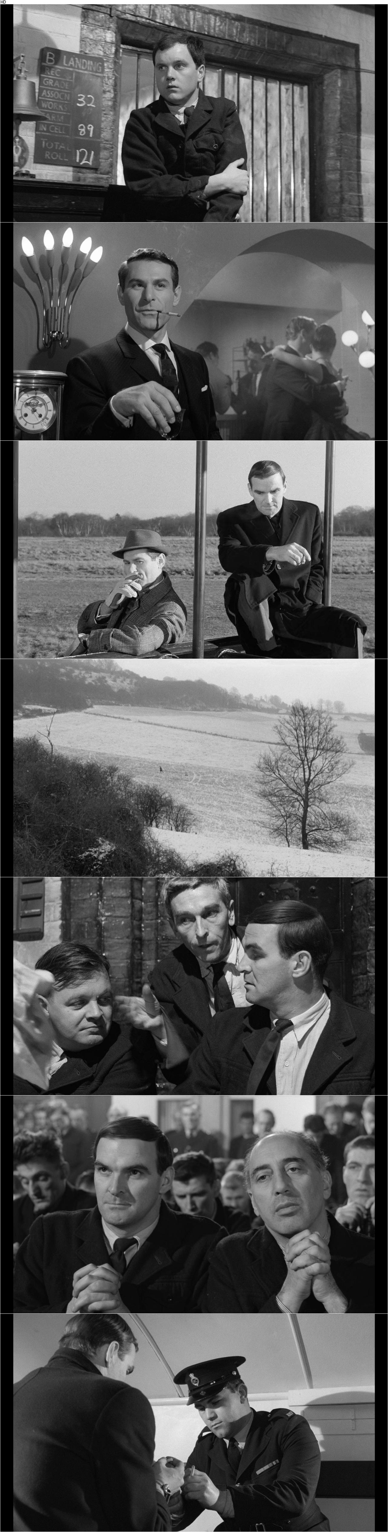 The Criminal (1960)