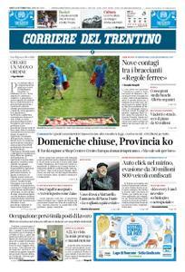 Corriere del Trentino – 12 settembre 2020