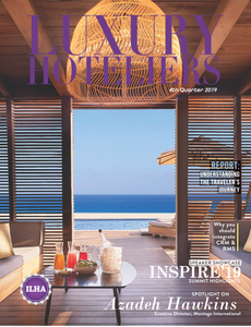 Luxury Hoteliers - No.4 2019